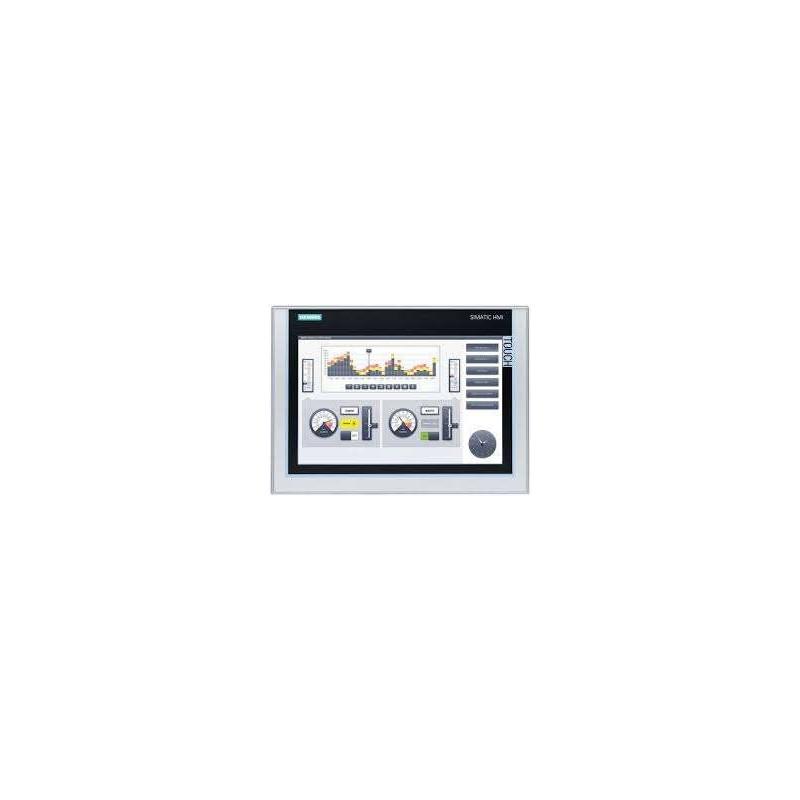 6AV2124-0MC01-0AX0 SIEMENS SIMATIC HMI TP1200