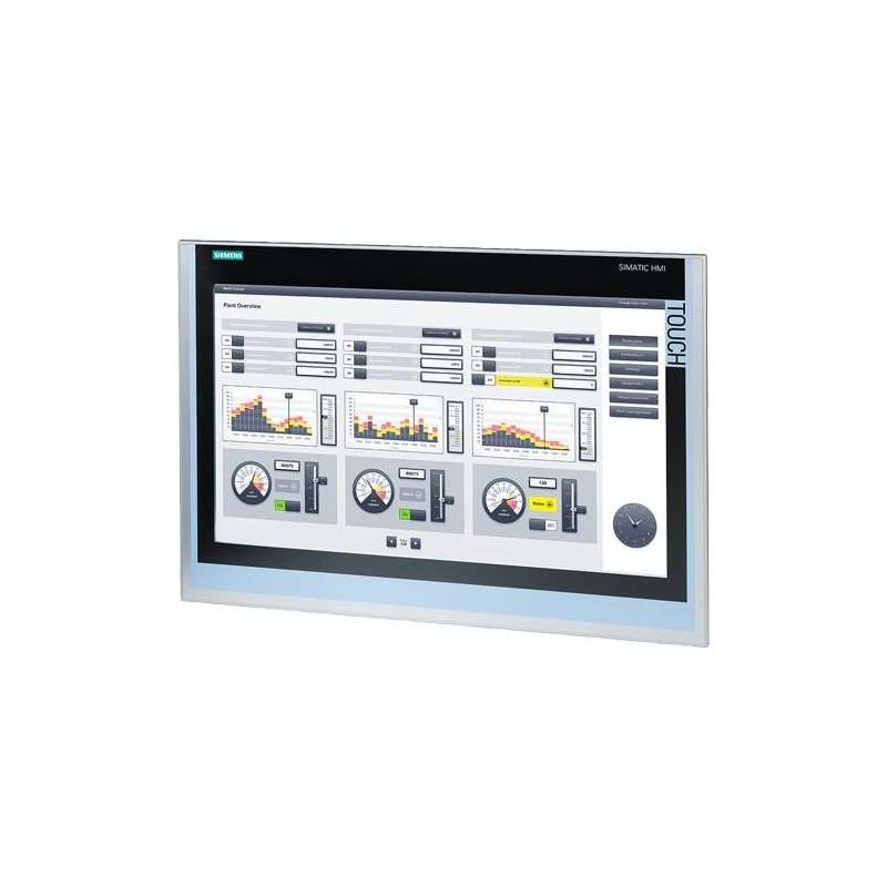 6AV2124-0XC02-0AX0 SIEMENS SIMATIC HMI TP2200