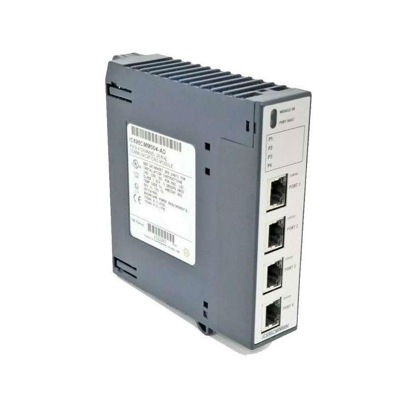 IC695CMM004 GE Fanuc