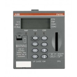 PM582 ABB - Programmable...