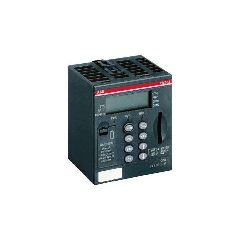 PM581-ARCNET ABB -...