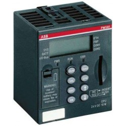 PM581 ABB - Programmable...