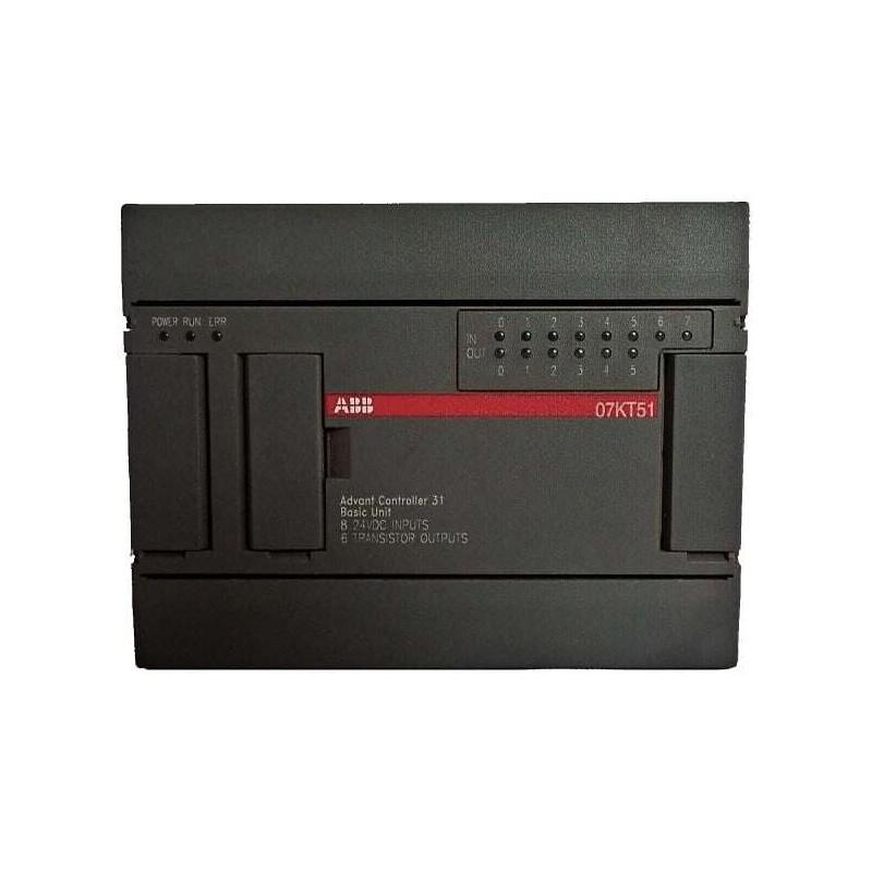07KT51-U3.6 ABB - Basic...
